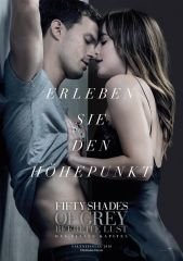 Fifty Shades of Grey 3 - Befreite Lust