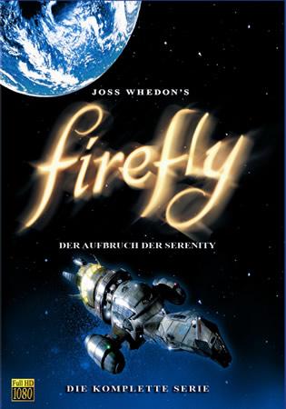 Firefly Stream German