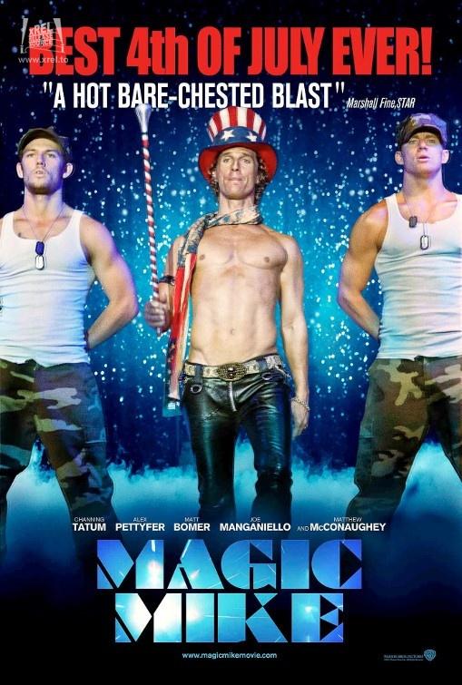 magic mike streamcloud