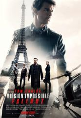 Mission: Impossible - Fallout *2018*