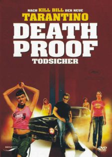 stream Death Proof - Todsicher