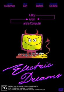 stream Electric Dreams