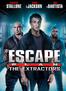 stream Escape Plan 3 The Extractors