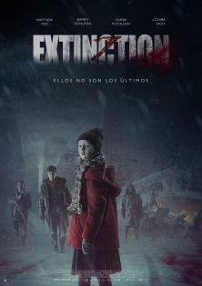 stream Extinction (2015)