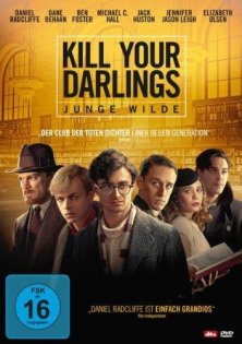 stream Kill Your Darlings - Junge Wilde