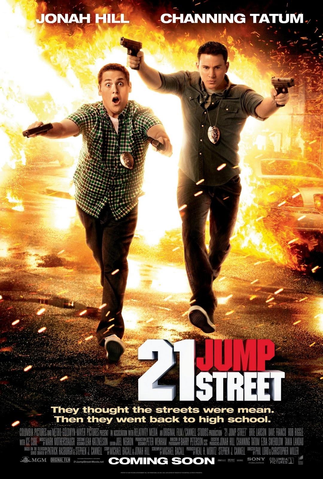 21 jump street movie stream online free