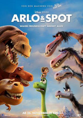 Arlo Und Spot Stream