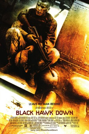 Black Hawk Down Stream