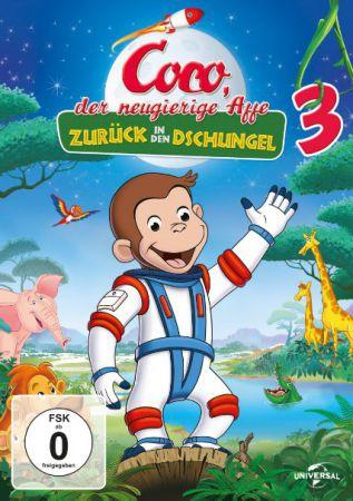 Coco Der Neugierige Affe Stream