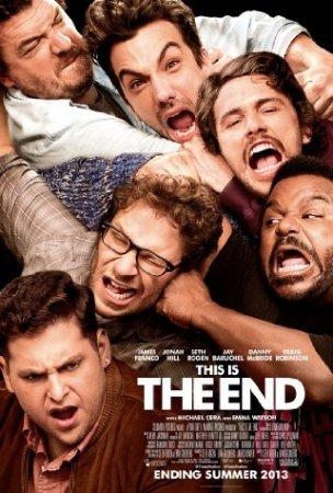Das Ist Das Ende Hd Filme