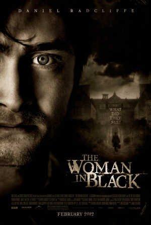 Die Frau In Schwarz Stream