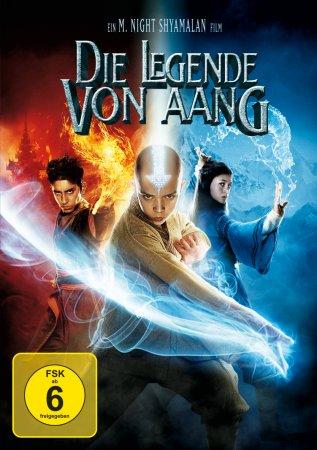 Legende Von Aang Stream