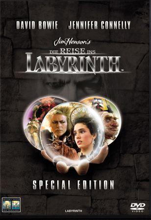 Die Reise Ins Labyrinth Stream