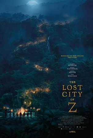 Die Versunkene Stadt Z Stream Hd Filme