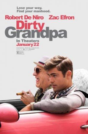 Dirty Granpa Stream