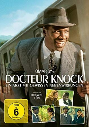 Docteur Knock Stream