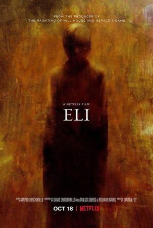 Eli Film Ende