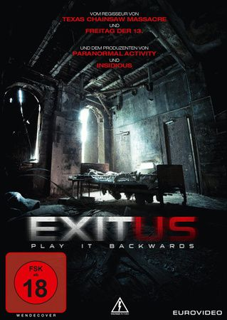 Exitus Play It Backwards Stream