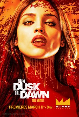From Dusk Till Dawn Stream German