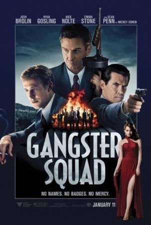 Gangster Squad Stream