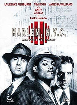 Harlem N.Y.C. - Der Preis Der Macht