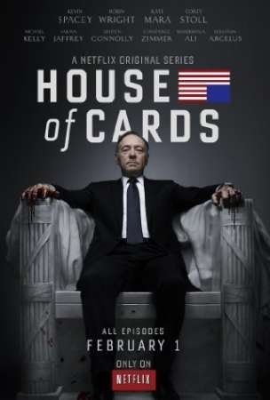 House of Cards S01E06