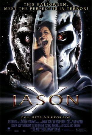 Jason X Stream