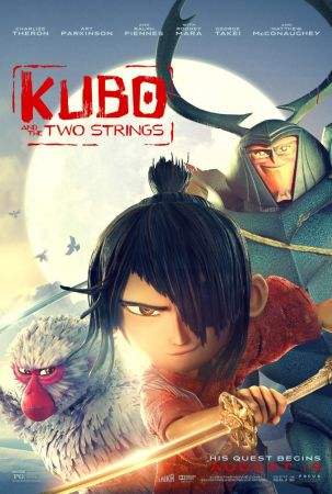Kubo Der Tapfere Samurai Stream