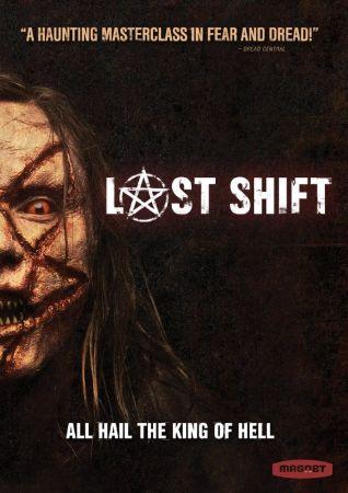 Last Shift German Stream