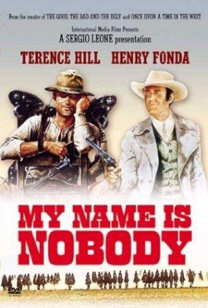 Mein Name Ist Nobody Stream
