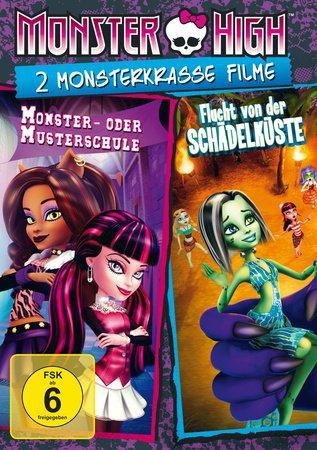Monster High Filme Stream Deutsch