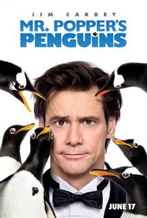Mr Poppers Pinguine Stream
