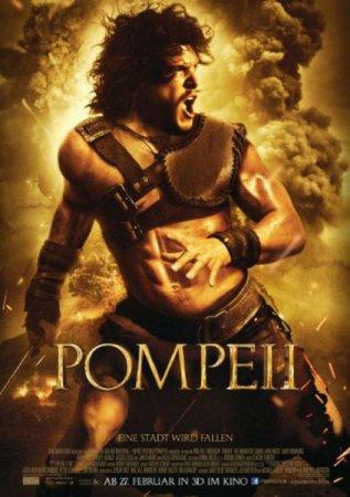 Pompeii Stream