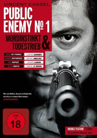 Public Enemy No 1 Mordinstinkt Stream