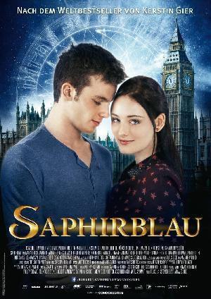 Saphirblau Streaming