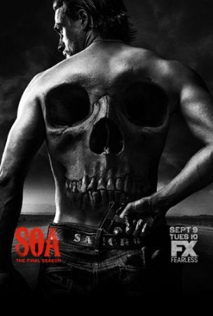 Sons of Anarchy S06E12