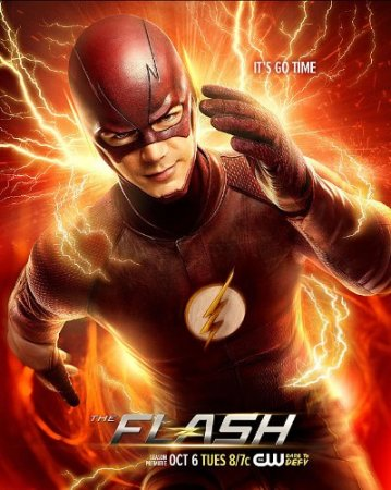 The Flash Online Sehen