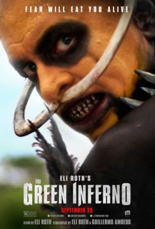 The Green Inferno Stream Kinox