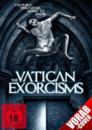 the vatican tapes sinopsis español