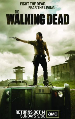 The Walking Dead S02E01