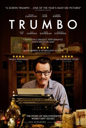 Trumbo Stream