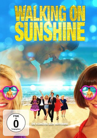Walking On Sunshine Film Stream