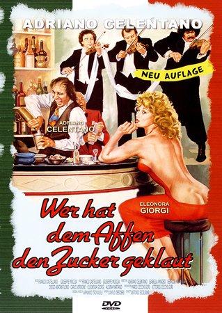 Adriano Celentano Movies Online